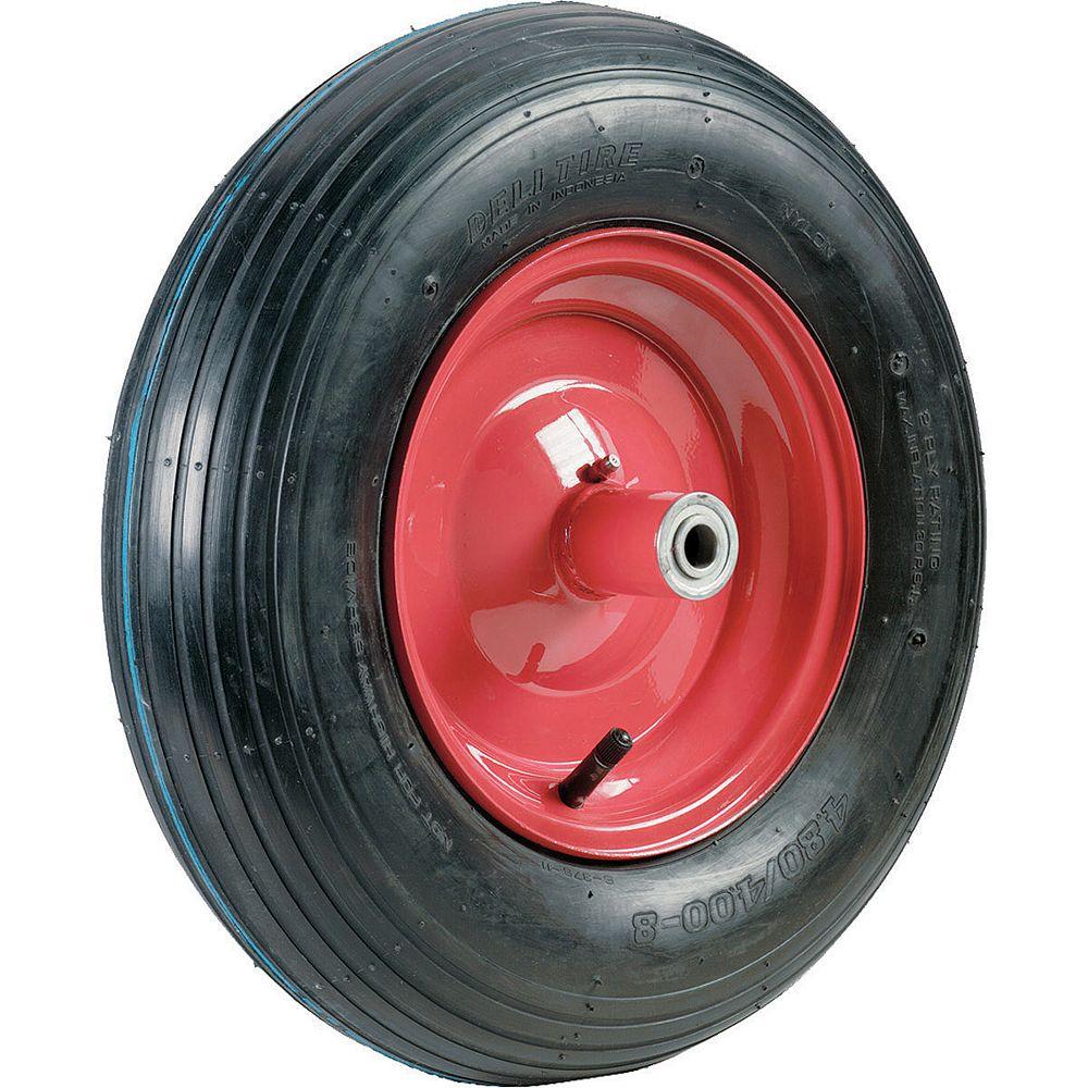 Richelieu Pneumatic Wheel