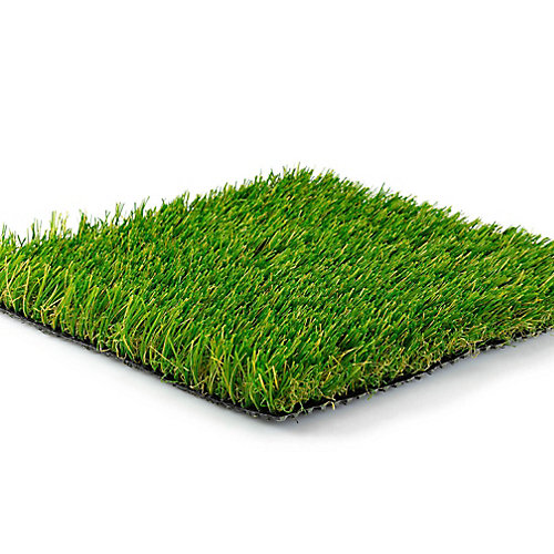 Classic Premium 65 Spring Artificial Grass for Outdoor Landscape (Sample)