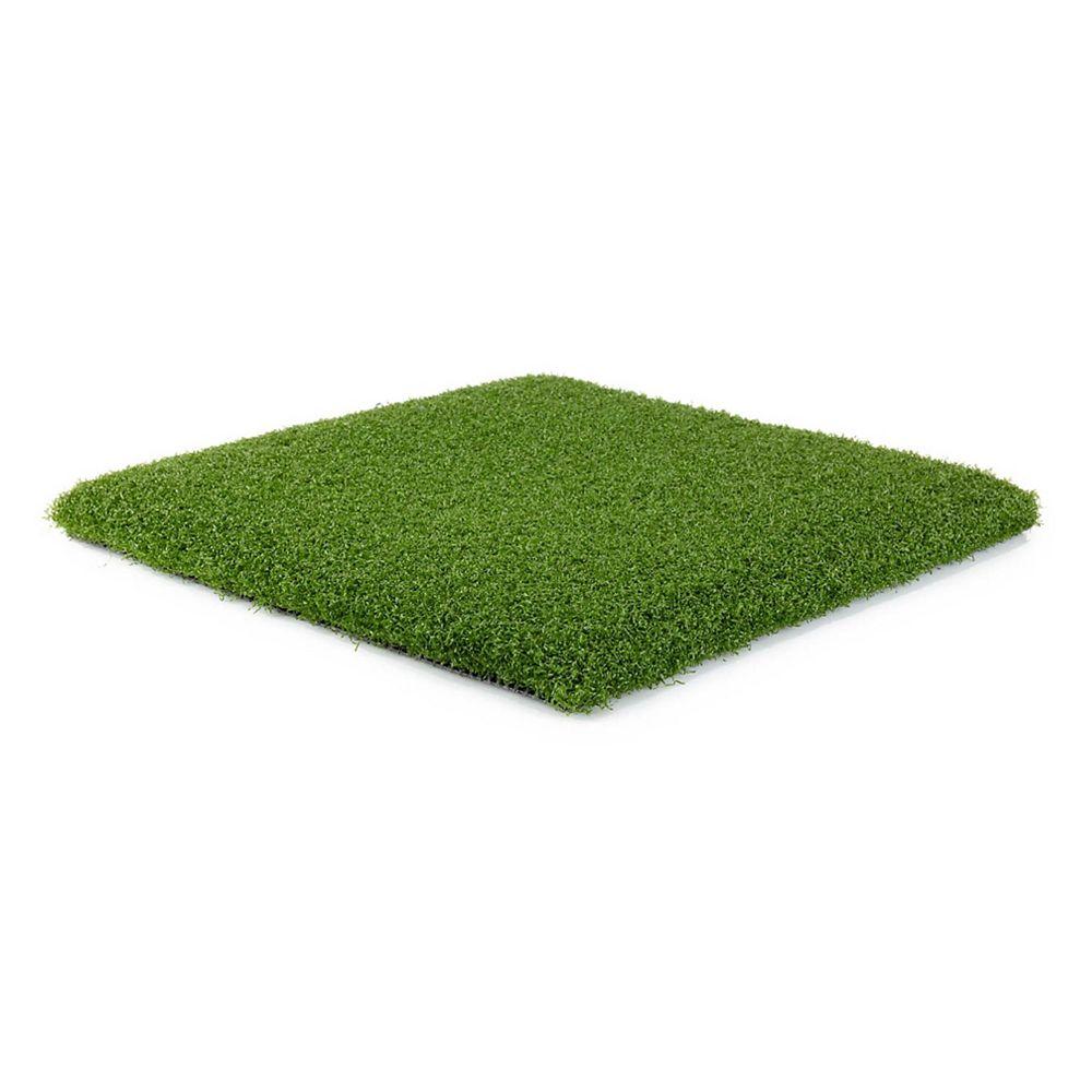 Greenline Vert de pratique Golf 56 - 1 pi x 1 pi - Échantillon