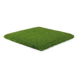 Vert de pratique Golf 56 - 1 pi x 1 pi - Échantillon