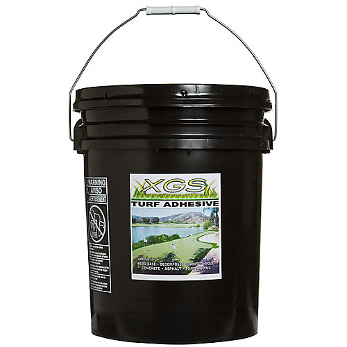 Artificial Turf Adhesive (18.92 litres)