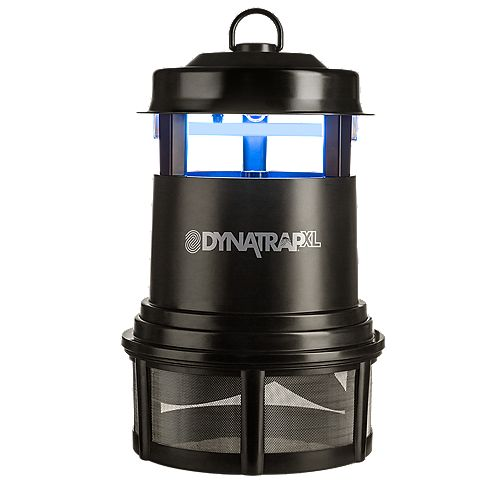 Indoor/Outdoor 4,000 m Mosquito Trap with Wall Mount