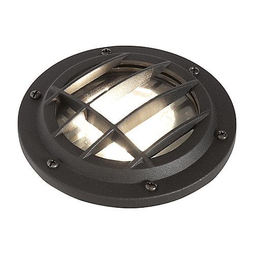 Luminaire de puits à DEL basse tension