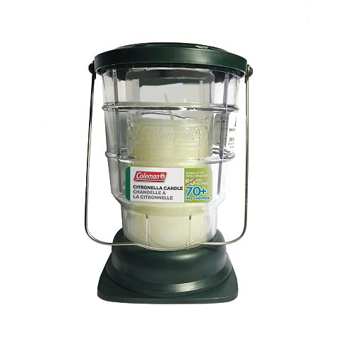 70-Hour Citronella Lantern