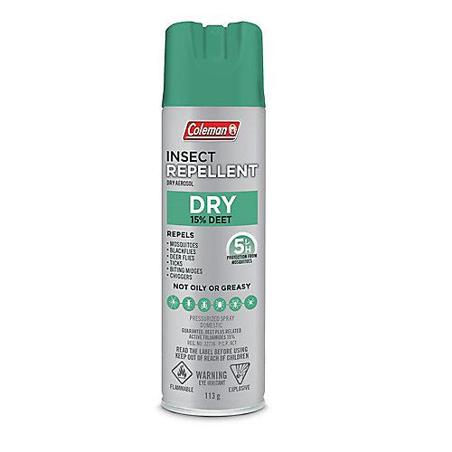 15% DEET 113g Mosquito Spray