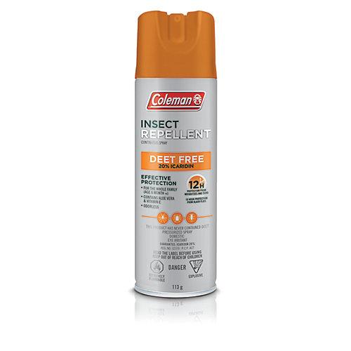 20% Icaridin 113g Insect Spray