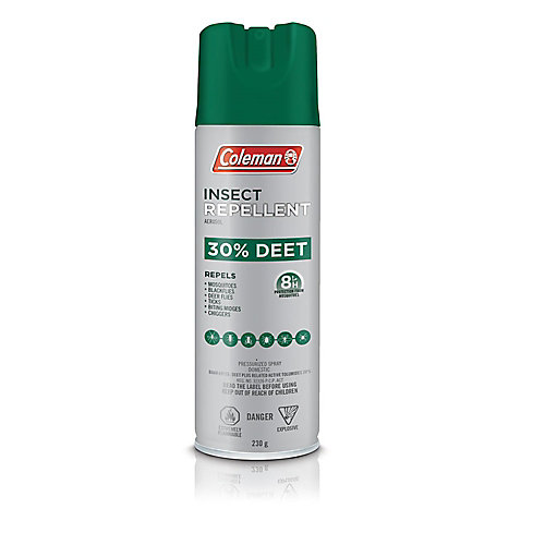 30% DEET 230g Mosquito Spray