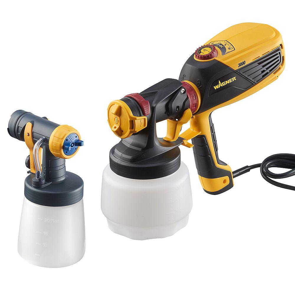 Wagner Flexio 3000 HVLP Paint Sprayer 529085