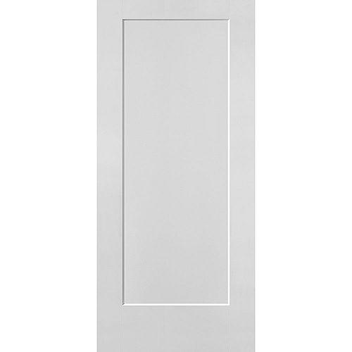 Porte LincolnPark de 91,4x 203,2x 3,5cm (36x 80x 13/8po)