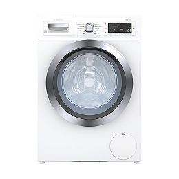 800 Series 24-Inch 2.2 cu.ft. Smart Washer with Home Connect - ENERGY STAR® - Plugs Into Adaptor