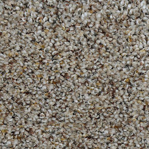 Beach Club I Drysdale 12 ft. x Custom Length Textured Carpet