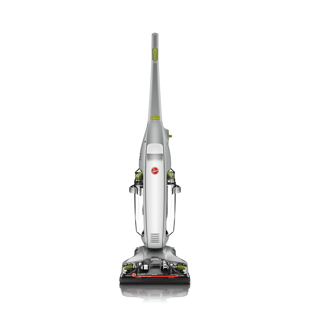 Hoover Hoover® FloorMate® Deluxe Hard Floor Cleaner with Folding Handle