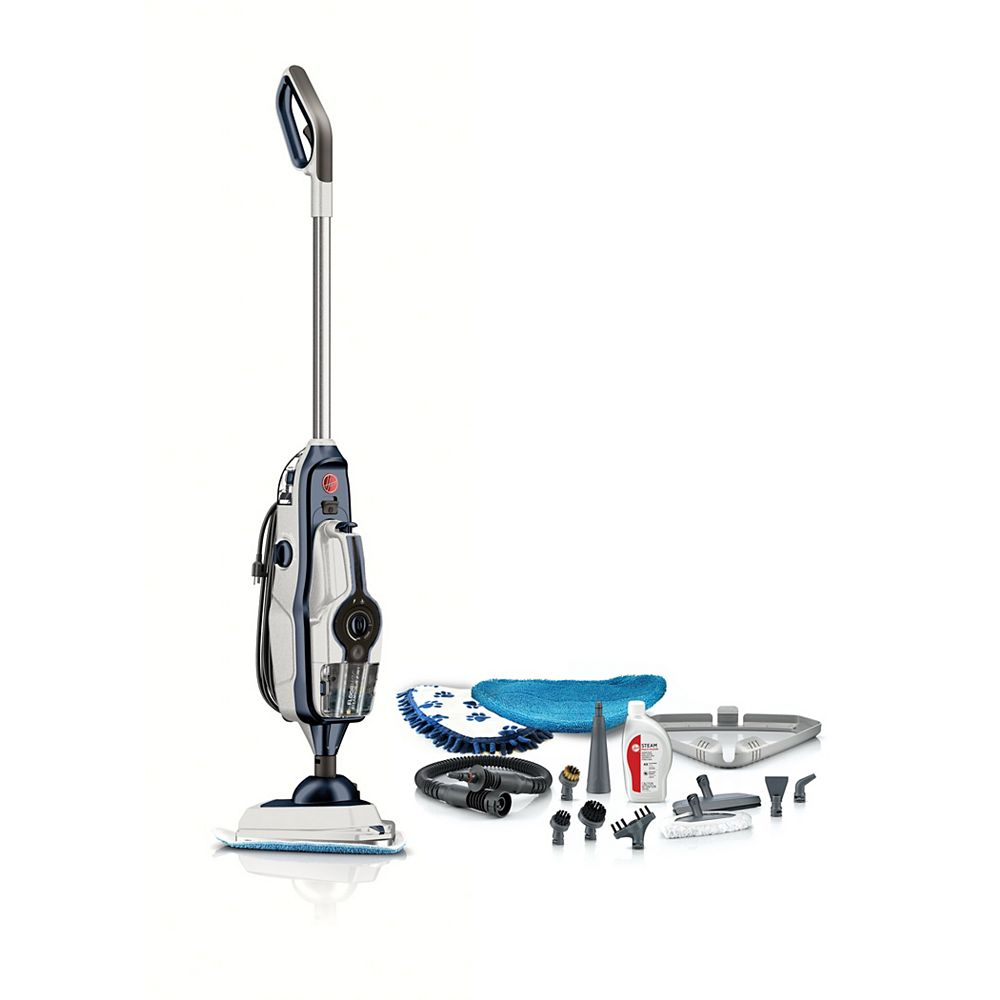 Hoover SteamScrub 2-in-1 Steam Mop
