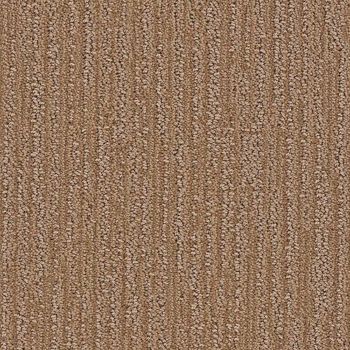 North View Landon 12 ft. x Custom Length Loop Carpet