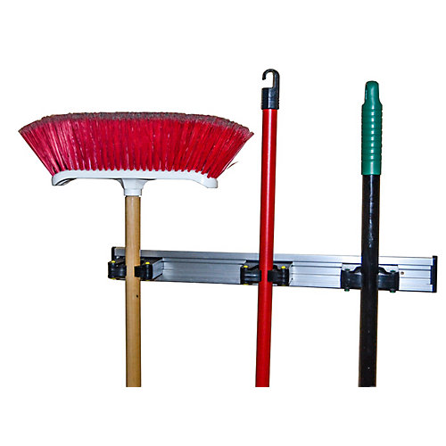 Tool Bar with 3-Grips