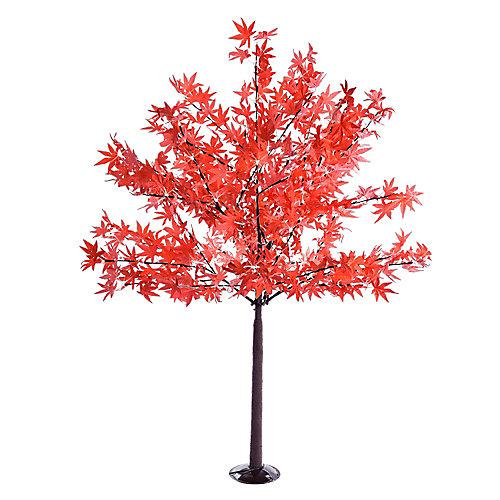 5 ft. Tall Japanese Maple Leaf Tree