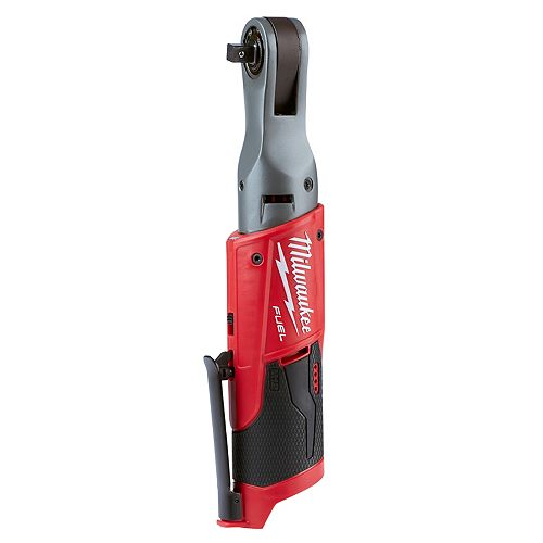 M12 FUEL 12V Lithium-Ion Brushless Cordless 3/8 inch Ratchet (Tool-Only)