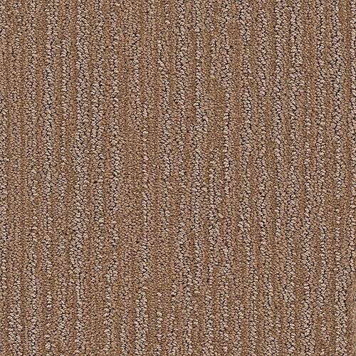 North View Fanning 12 ft. x Custom Length Loop Carpet