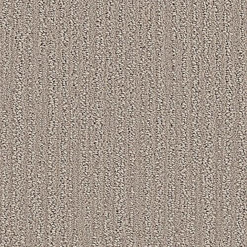 North View Edmond 12 ft. x Custom Length Loop Carpet