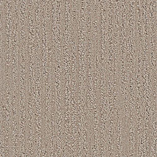 North View Meeker 12 ft. x Custom Length Loop Carpet