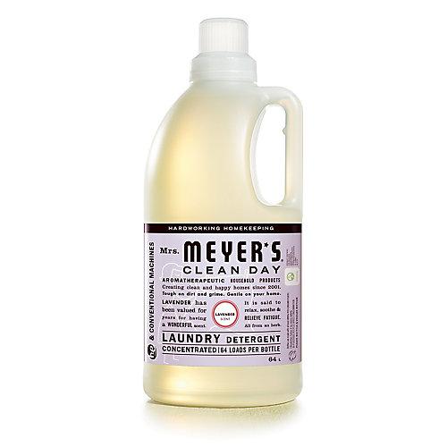 Liquid Laundry Soap Lavender