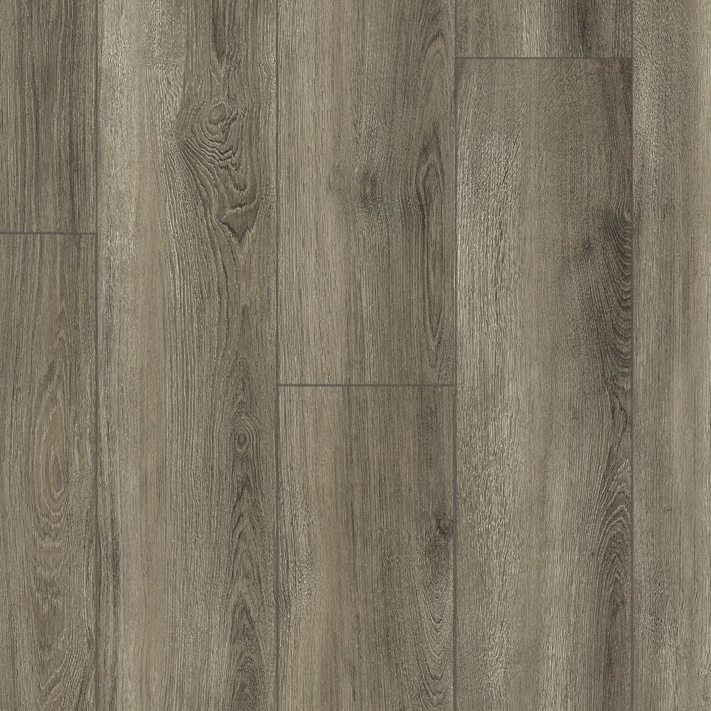 Home Decorators Collection Sanded Oak 12 Mm Thick X 8 03 Inch W X 47 64 Inch L Laminate Fl The Home Depot Canada