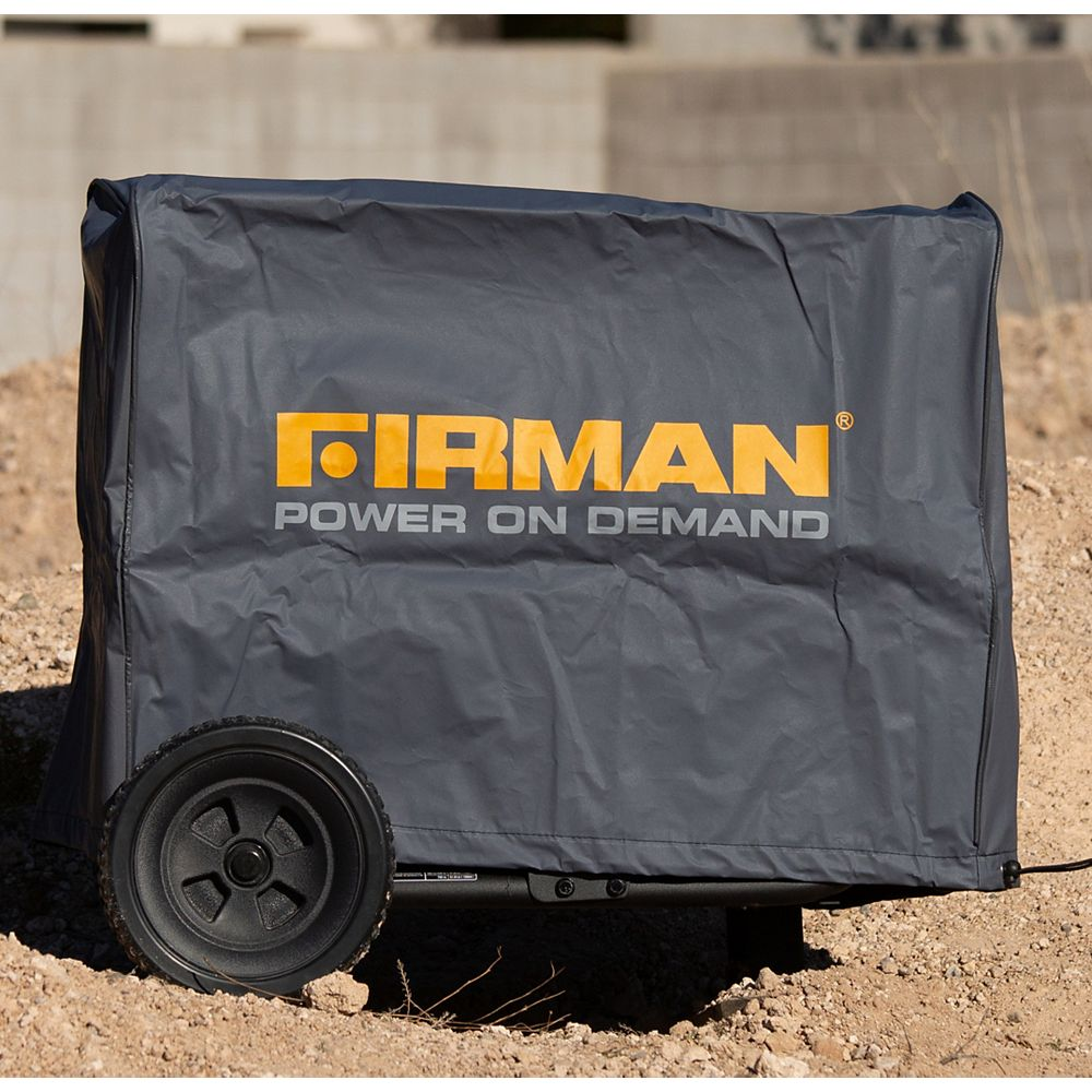 FIRMAN Large Size Portable Generator Cover