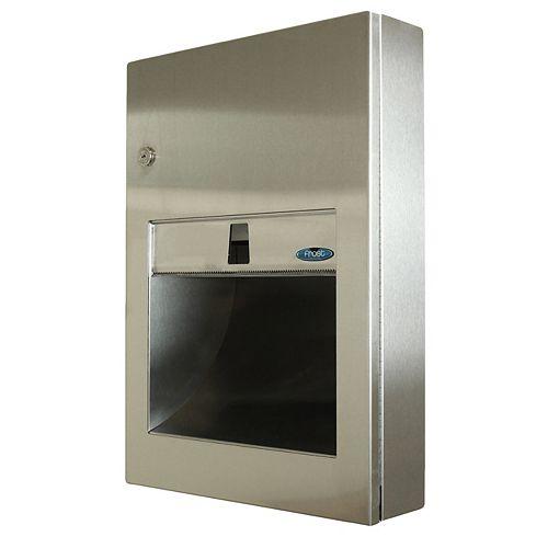 Frost Distributeurs d'essuie-mains modéle en surface