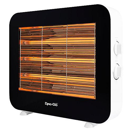 1,500W Infrared Electric Quartz Radiant Heater