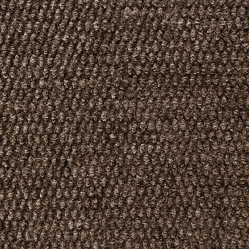 Solutions Brown 12 ft. x Custom Length Utility Carpet