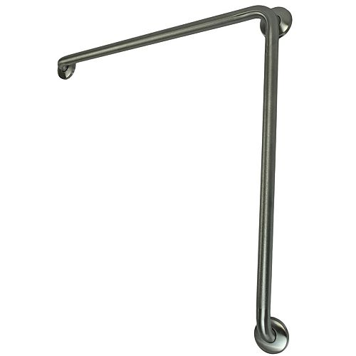 Grab Bar 30 Inchx30 Inch 1 1/2 Inch Diameter