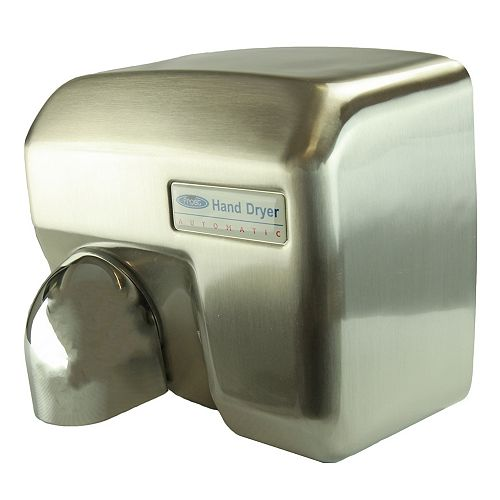 Sèche-mains automatique solide 110v