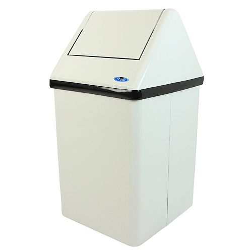 Frost Small Waste Receptacle With No Liner