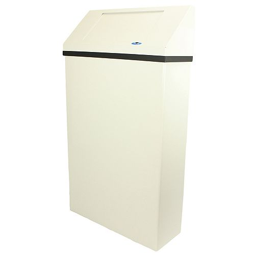 Frost Large Wall Mounted Waste Receptacle