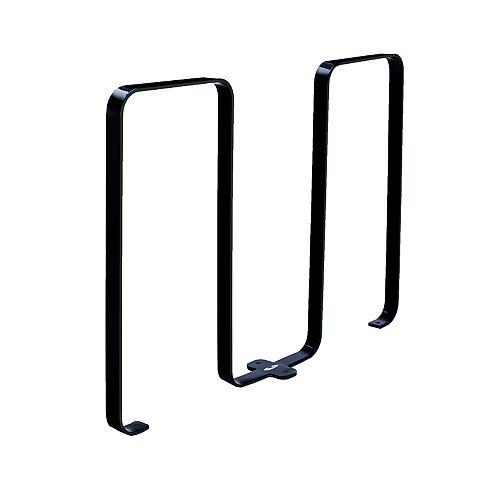 Supports à vélo (5) Linguini Noir