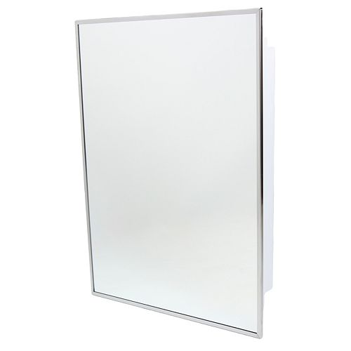 Surface Mounted Medicine Cabinet