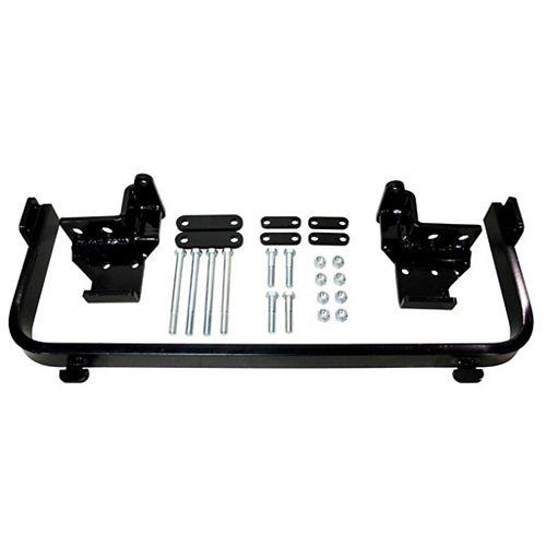 DK2 Detail K2 Snow Plow Custom Mount for GM 1500 88-00/2500 88-00/Tahoe 95-00/Blazer 92-94/Yukon 92-98