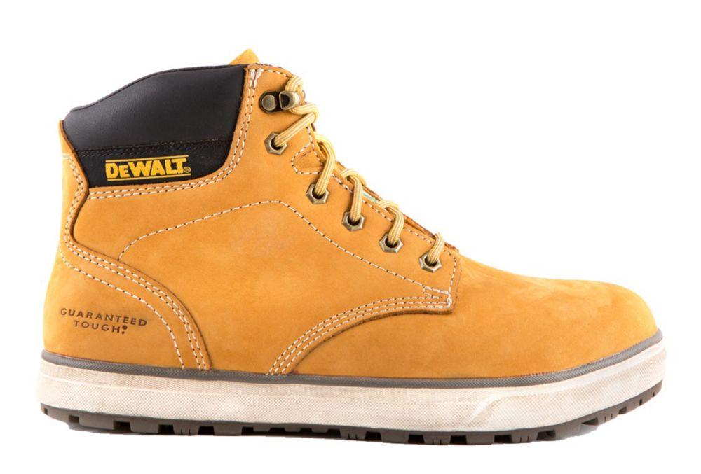 DEWALT Industrial Footwear Plasma Men 6