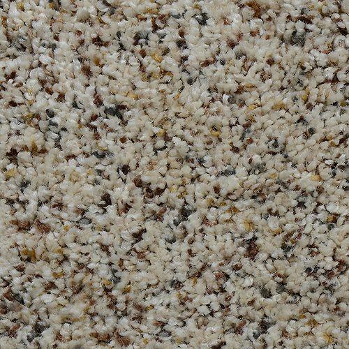 Moquette texturée Beach ClubII, 12 pi x longeur sur mesure, peak