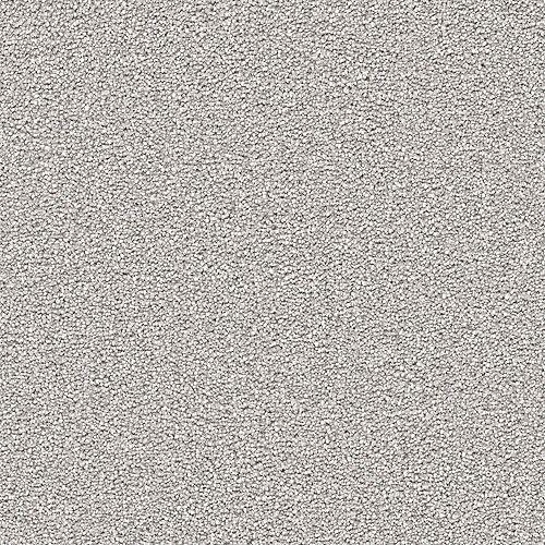 Moquette texturée Glacier, 12 pi x longeur sur mesure, novus