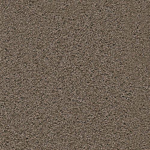 Moquette texturée unie Great MomentsI, 12 pi x longeur sur mesure, abbott