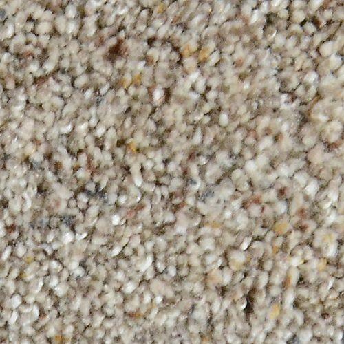 Galore II Washburn 12 ft. x Custom Length Textured Carpet