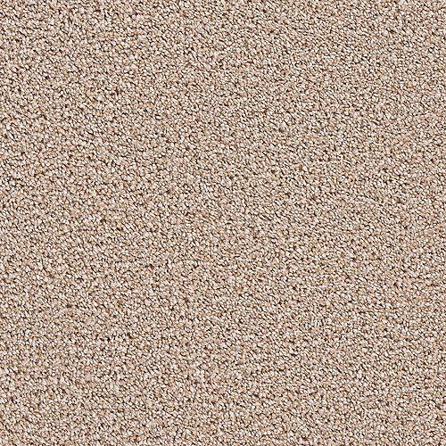 Moquette texturée GatewayI, 12 pi x longeur sur mesure, charleston