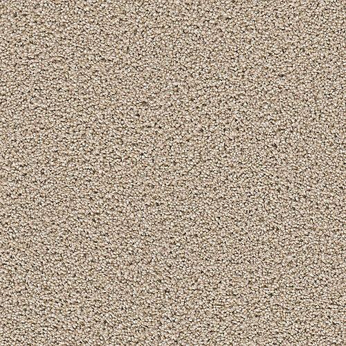 Great Moments II (S) Jadin 12 ft. x Custom Length Textured Carpet
