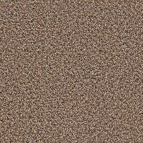 Gateway I Earle 12 ft. x Custom Length Textured Carpet