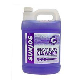Nettoyant et dégraissant tout usage puissant pour appareil de nettoyage à pression, 3,8 L