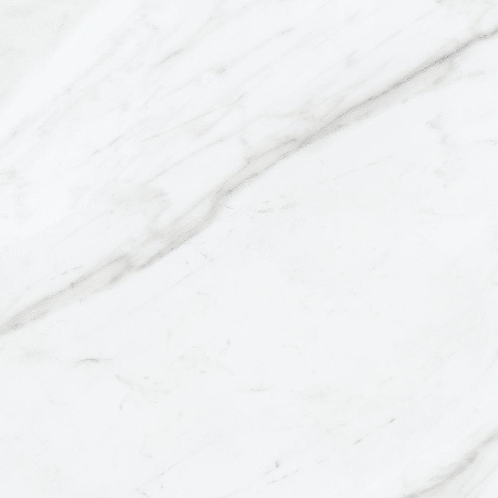 Enigma 12-inch x 12-inch Carrara Nevoso Ceramic Tile
