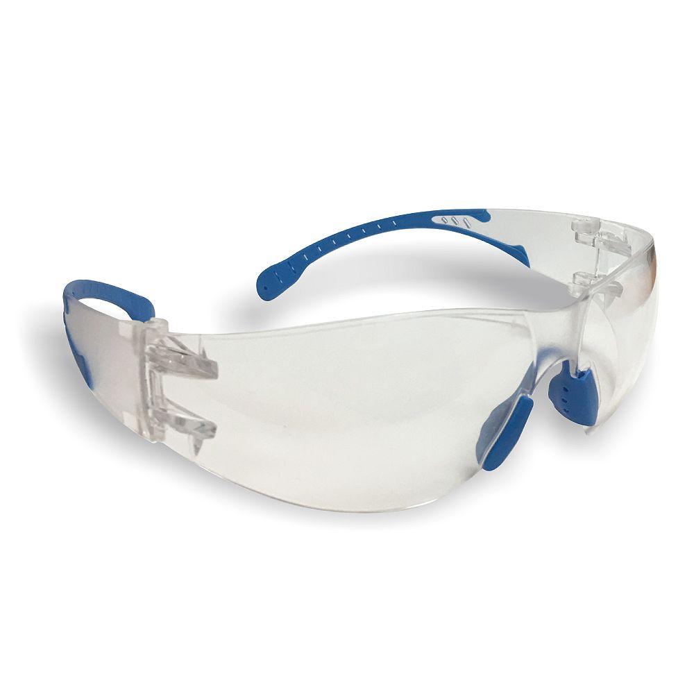 Workhorse Non-slip Superflex safety glasses