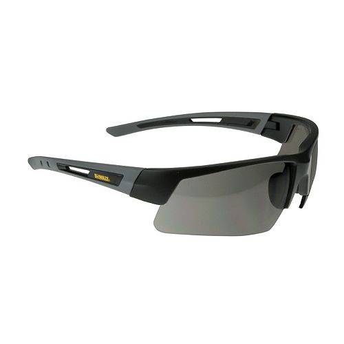 DEWALT Crosscut  Safety Eyewear - Polarized Smoke Lens