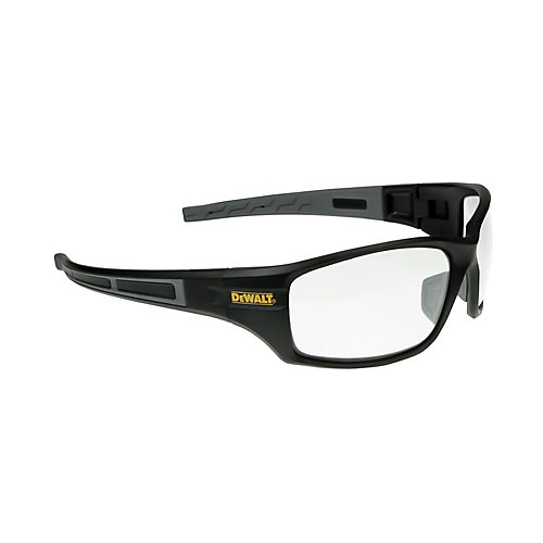 Auger Safety Eyewear - Clear lens